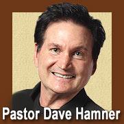 Paster Dave Hamner